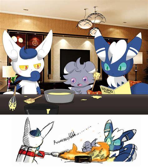 Know Your Meme Pokemon - baking cake 2 pok 233 mon know your meme