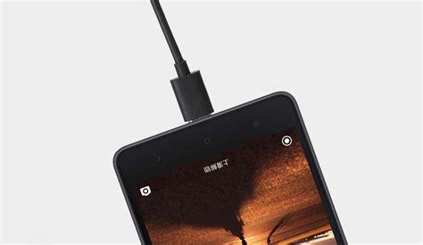 Usb Type C Xiaomi original xiaomi mi4c usb type c cable