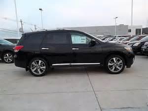 nissan pathfinder platinum black used cars for sale find a car at cartrucktrader com