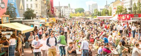 hamburg craft show food truck festival spielbudenplatz hamburg st pauli