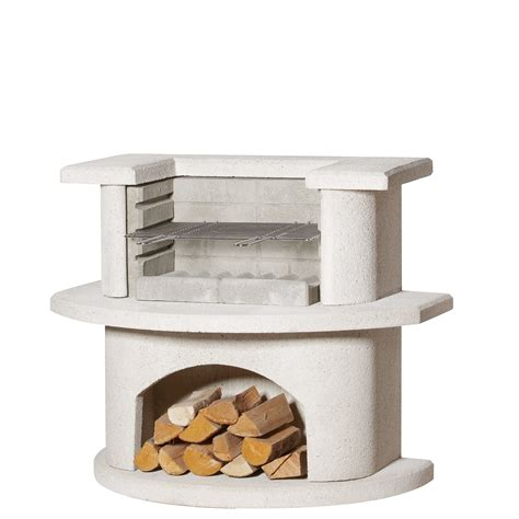 Buschbeck Fireplace by Buschbeck Venedig Grill Bar Masonry Barbecue Buy