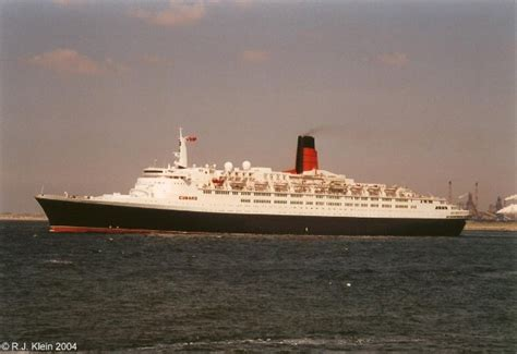 queen elizabeth ii ship queen elizabeth 2