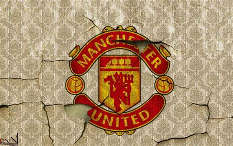 Manchester United Custom Logo 3 manchester united wallpapers 3d 2015 wallpaper cave