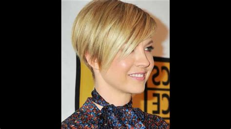 short haircuts for women youtube