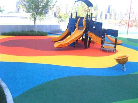 Mats For Playgrounds by Choose Safety And Soft Playground Mats For Your Children