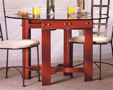 breakfast table dining tables san francisco by