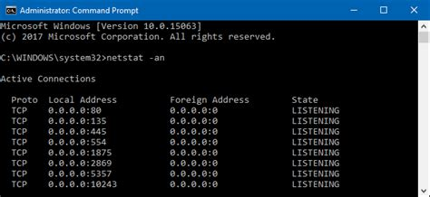 tcp checker how to check open tcp ip ports in windows