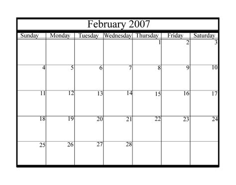 calendar template microsoft word 2007 copy of a calender calendar template 2016