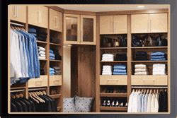 All Custom Closets by Custom Closets Custom Closet Systems Inc
