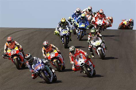 best motogp races analysis was phillip island the best motogp race