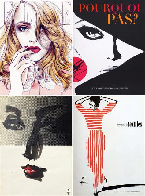 fashion illustration magazine modesquisse fashion illustration inspiration nubby twiglet