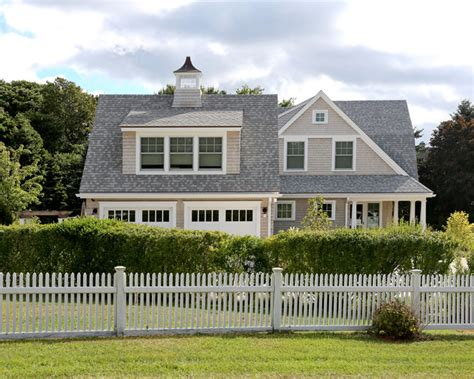 cape cod farmhouse new cape cod home farmhouse exterior boston by