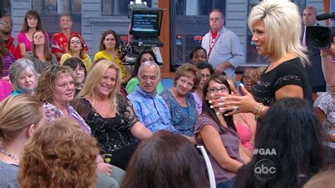 why isnt theresa caputos mom on the show 54 best theresa caputo images on pinterest long island