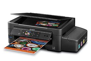home printer printers for home epson us