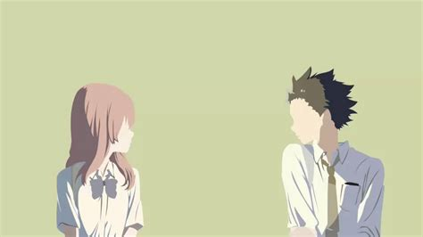 wallpaper hd koe no katachi anime koe no katachi wallpapers desktop phone tablet