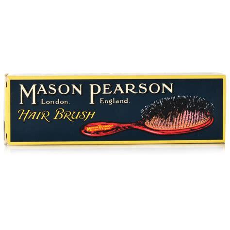 discount mason pearson free shipping low price mason pearson hair brush pocket b4 bristle beauty 163