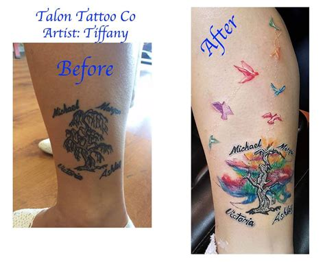 tattoo boise boise and piercing studio talon company