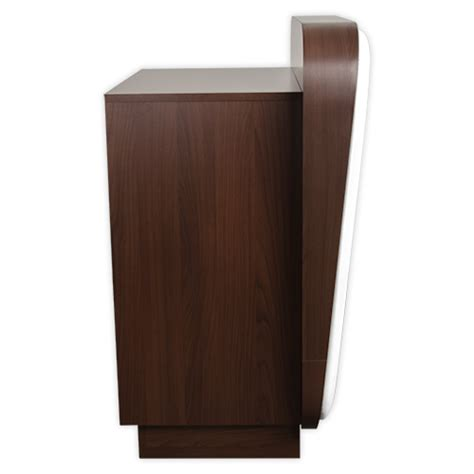 Tufted Salon Reception Desk Tufted Salon Reception Desk Anabel Tufted Salon Front Desk With Drawer Reception Desk