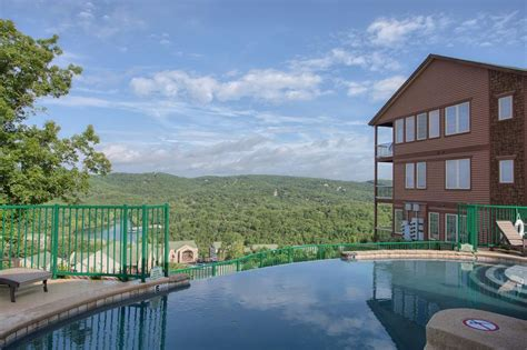 table rock lake lodging cliffs resort table rock lake branson mo booking