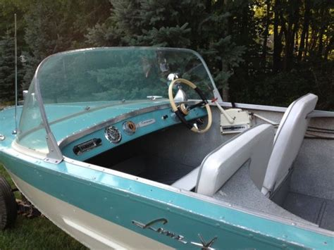vintage runabout boat parts for sale my boat pinterest vintage boats speed