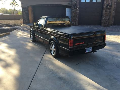 l bases for sale 1991 gmc syclone base standard cab 4 3l for sale