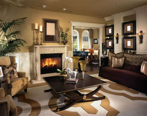 model home living rooms 81 casual formal living room design ideas pictures