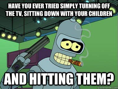 Bender Meme - the 20 best bender quotes from futurama