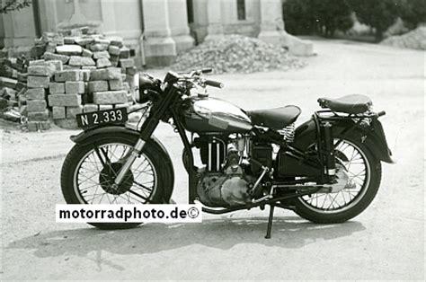 500 Ccm Sport Motorrad by Motormobilia Gillet Herstal Motorrad Foto