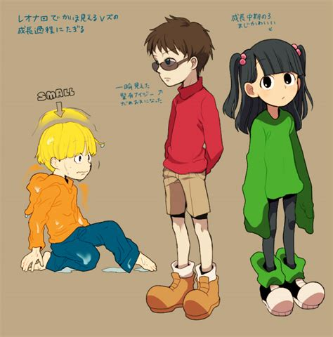 Codename Next Door Anime by Codename Next Door 1262839 Zerochan