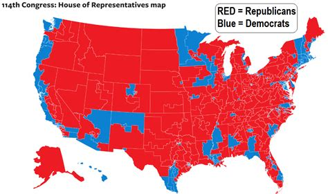 louisiana electoral map 2014 tony s thoughts 2014 midterm elections house of