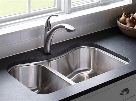 Kohler Staccato Kitchen Sink Kohler Staccato Kitchen Sinks Kitchen Kitchen New Products Contemporary Kitchen Other