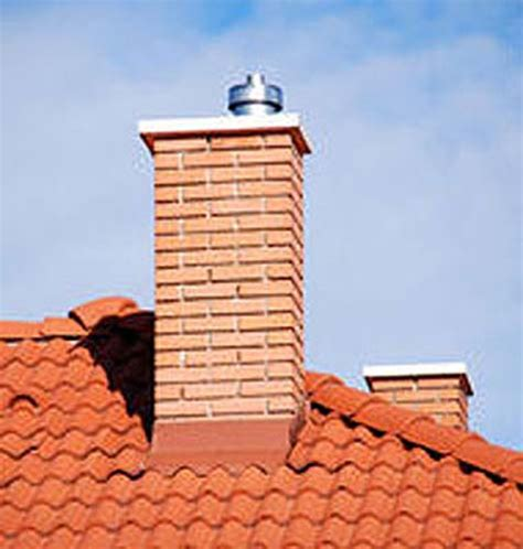 Chimney Pictures - how to repair your brick chimney how to build a house