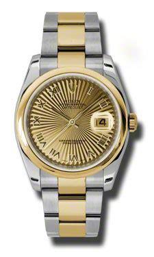 Rolex Matic Sabit Black Gold inspire watches breguet marine silver leather