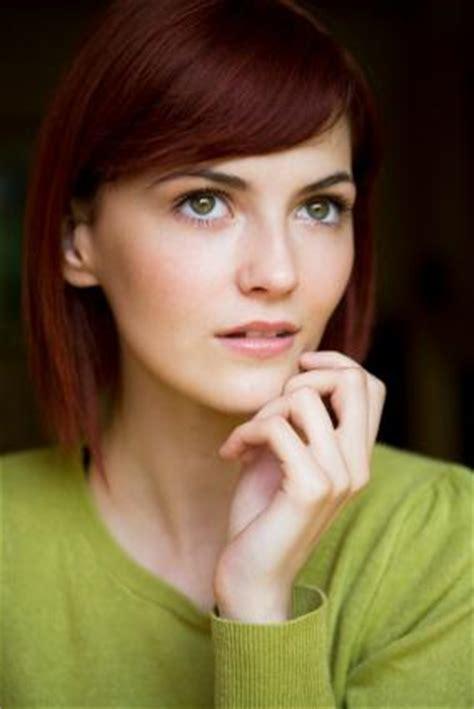 high cheekbones women dramatic eyes photo gallery slideshow