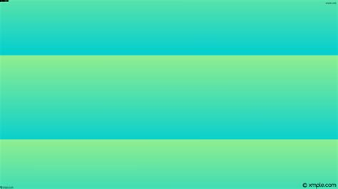 light blue green color wallpaper linear blue green gradient 90ee90 00ced1 195 176