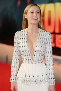 Brie Larson Brie Larson At Kong Skull Island Premiere In 02
