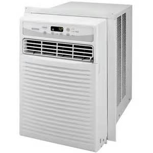 Air Conditioner For Casement Window New Kenmore 6 000 Btu Slider Or Casement Window Air