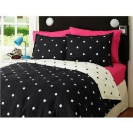 black and white polka dot bedding black and white polka dot bedding
