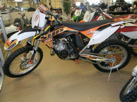 150 motocross bikes for sale 2012 ktm 150 sx dirt bike for sale on 2040 motos