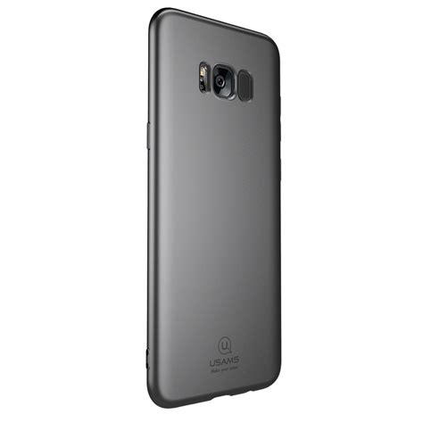 Samsung S8 Plus Usams Series Ber Casing Armor Cover Sarung usams samsung s8 tpu merly series luxury tpu shell back galaxy s8 cover simple