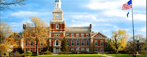 Cheap Mba In Washington Dc by Top 9 Colleges For An Degree In Washington Dc