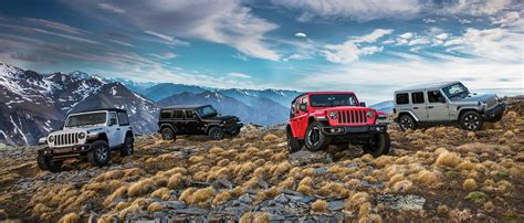 2019 Jeep Vehicles by 2019 Jeep Wrangler Road 4x4 Vehicle Jeep Canada