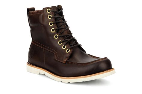 timberland earthkeepers original 2 0 rugged 6 moc toe boot