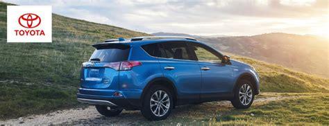 Toyota Rav Fuel Consumption 2016 Toyota Rav4 Hybrid Fuel Economy