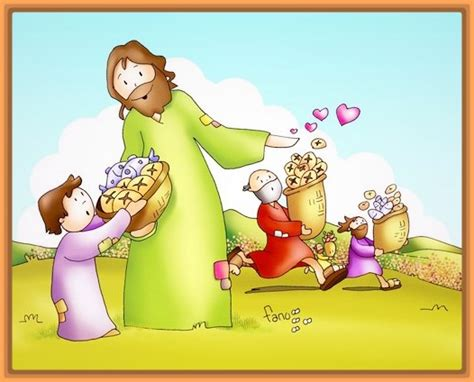 imagenes de jesucristo a color caricaturas cristianas para ninos related keywords