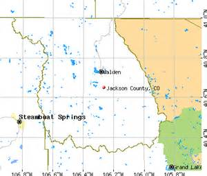 jackson county colorado detailed profile houses real