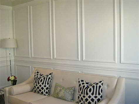 How To Wainscot A Wall by Wall Wainscoting Millwork In 2019 Wainscoting