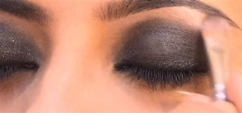 Eyeshadow Or Eyeliner how to do smokey eye makeup 171 makeup wonderhowto