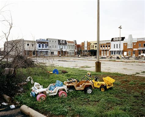 Apartments In New Orleans East On Lake Forest 2006 Gulf Coast Six Months After Alex Harris