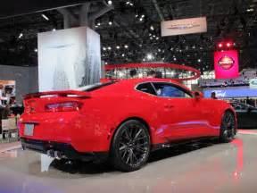 image 2017 chevrolet camaro zl1 2016 new york auto show